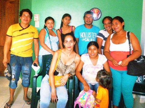 photo of Los Vecinos Ii Group