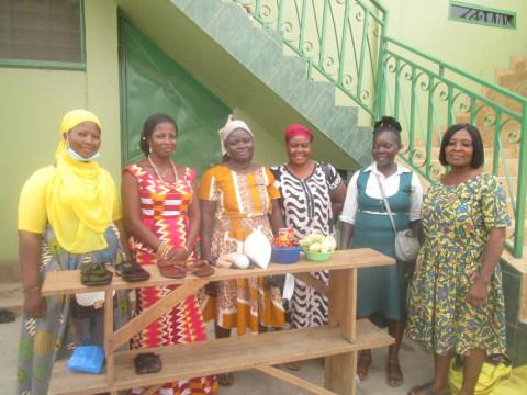 photo of Abuburo-Nkosua Group