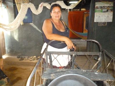 photo of Gloria Elcidia