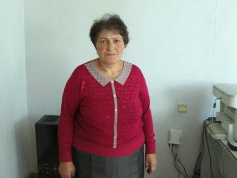 photo of Svetlana