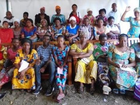 photo of Asifiwe Group