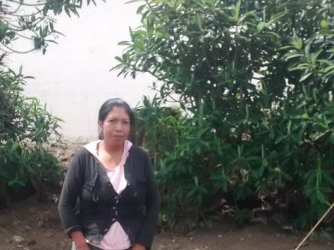 photo of Eliana Jimena