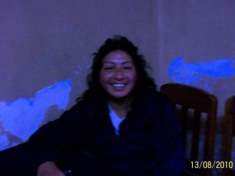 photo of Leydi Josefina