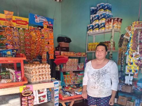 photo of Lourdes Patricia