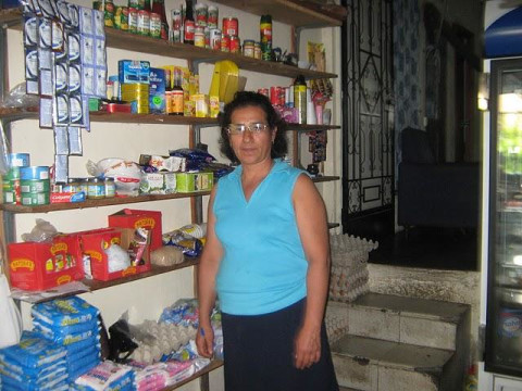 photo of Francisca Isabel