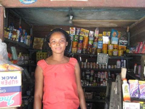photo of Philomena