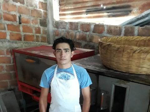 photo of José Alfredo