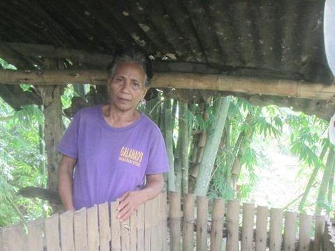 photo of Ma. Teresita