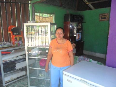 photo of Juana Carelia