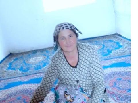 photo of Qurbonmoh