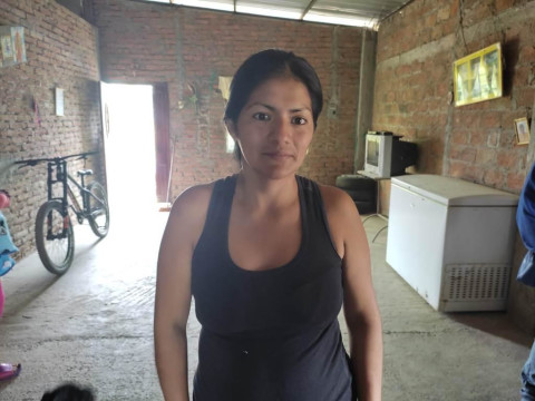 photo of Mireya Marlene