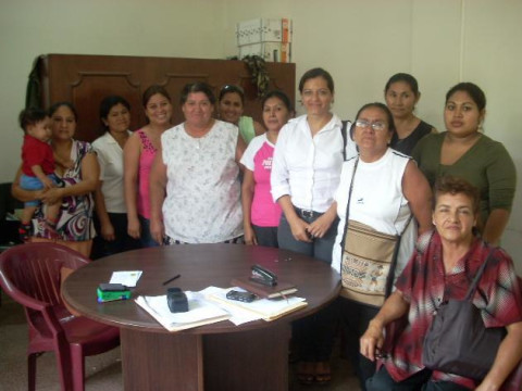 photo of Cariñositas Group