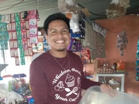 photo of Yader Antonio