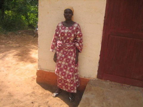 photo of Aminatou