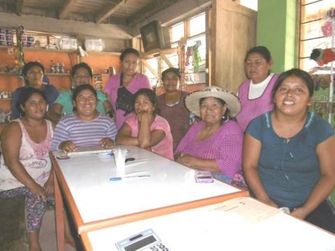photo of Las Amazonas De Atalaya Group