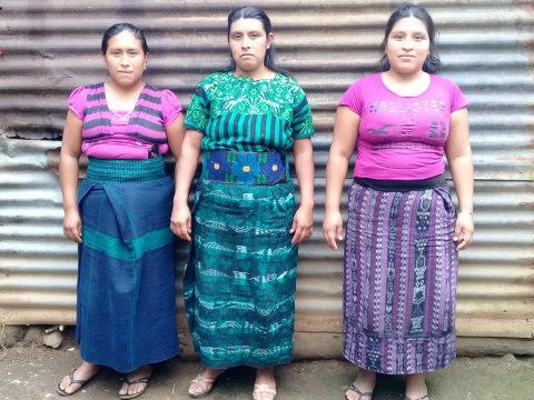 photo of Las Invencibles De Pajoca Group