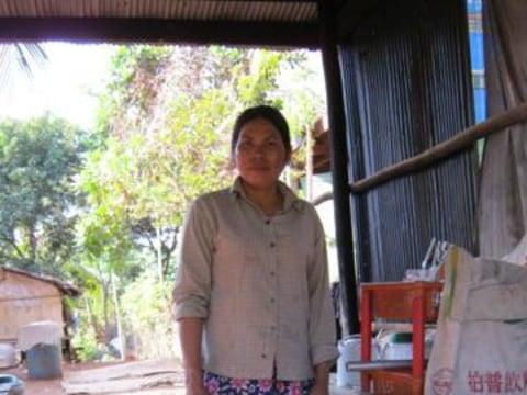 photo of Kheng