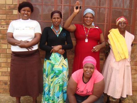 photo of Siyazama Group