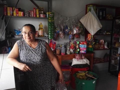 photo of Irma Del Carmen