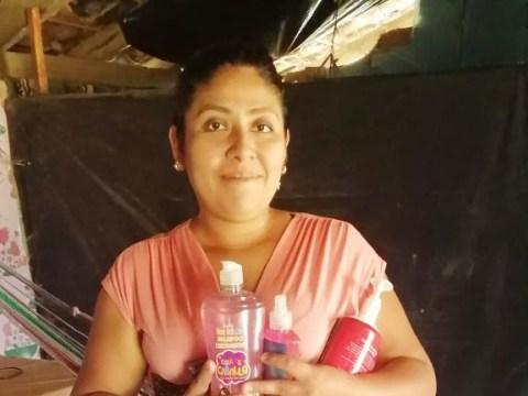 photo of Guadalupe Del Carmen