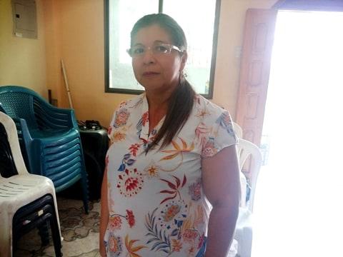 photo of Mercedes Lourdes