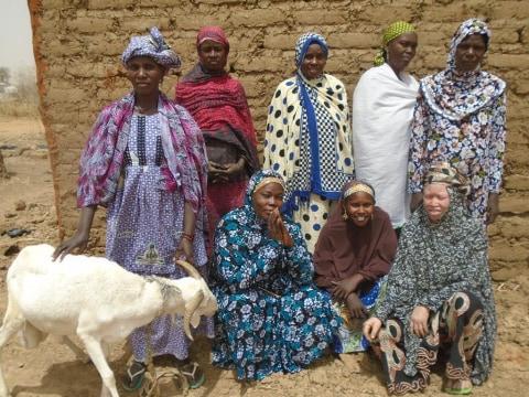 photo of Guemou-Kane Group