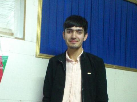 photo of Elvin