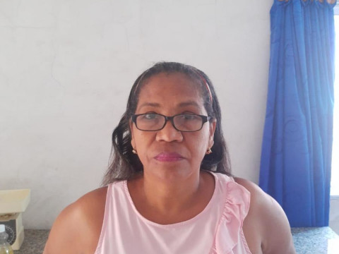 photo of Martha Luz
