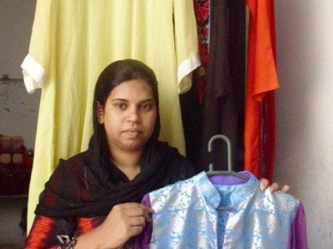 photo of Saima