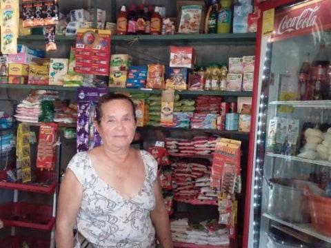 photo of Francisca Del Socorro