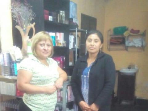 photo of Dúo Lupita Group