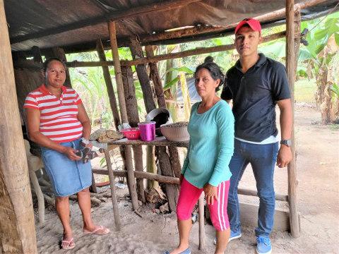 photo of La Bendición Panali 1 Group