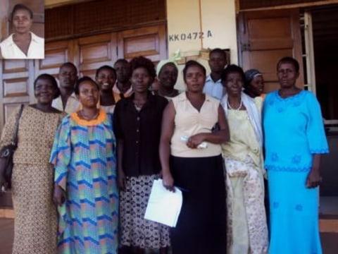 photo of Matale Group 2, Lugazi.