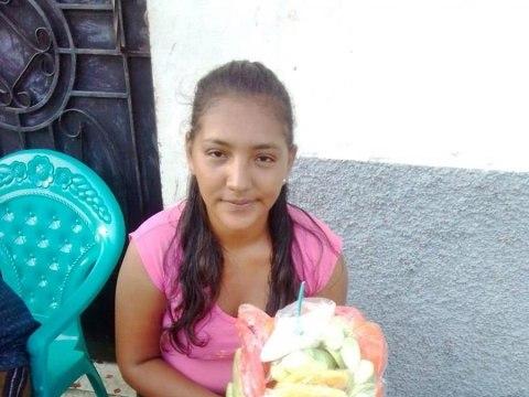 photo of Judith Alexandra