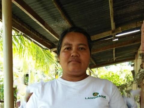 photo of Lucia