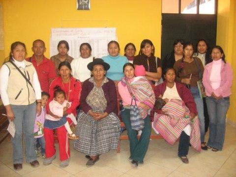 photo of Musuq Inti Group