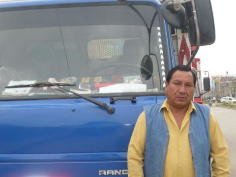 photo of Cerilo