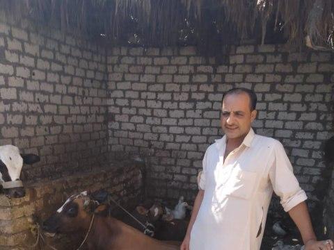 photo of Mokhtar