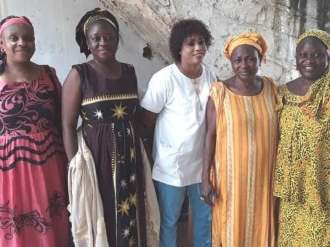 photo of Th_Ndéye Group