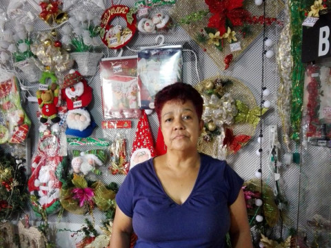 photo of Mery De Jesus