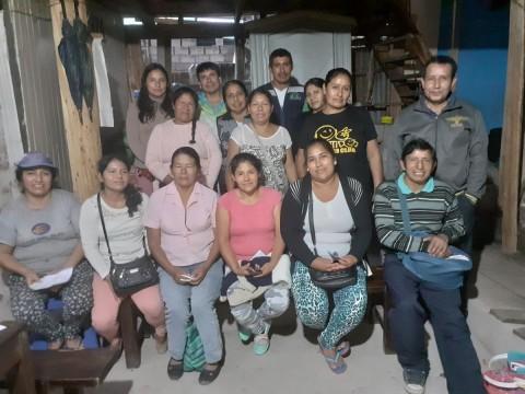 photo of Los Forjadores De Santa Teresa Group