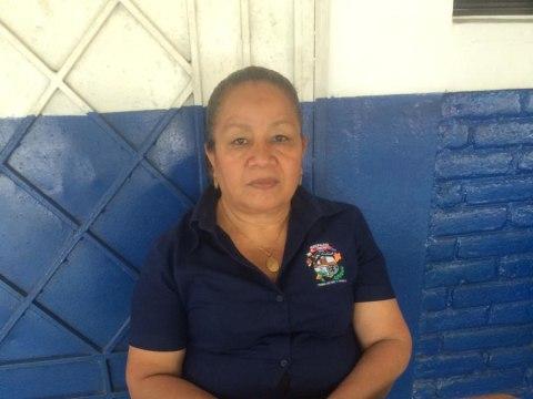 photo of Rina Esmeralda