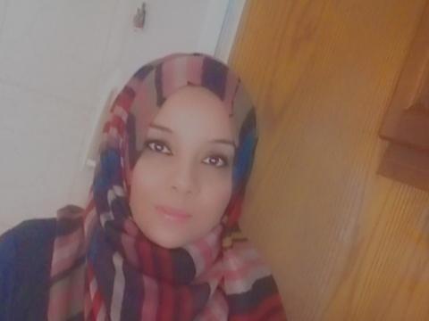 photo of Shatha