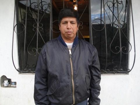 photo of Santos Hugo