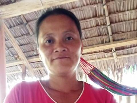 photo of Geralden