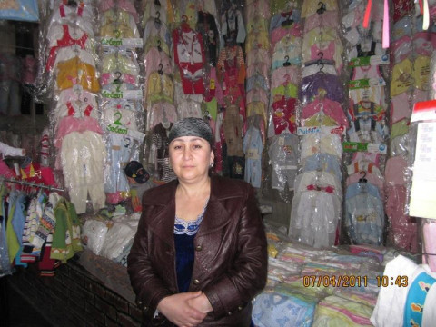 photo of Husniya
