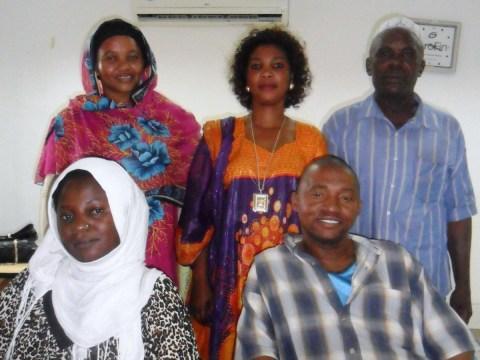 photo of Maarifa Group