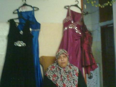 photo of Khadra