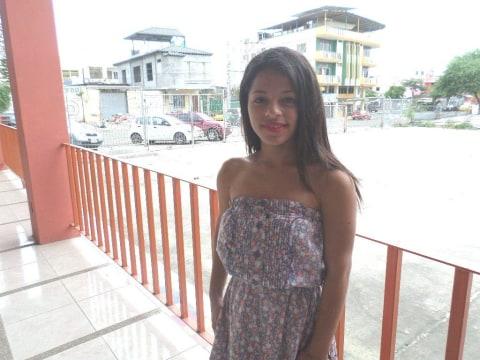 photo of Kelly Oreana