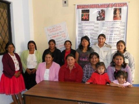 photo of Camino Al Progreso (Cuenca) Group